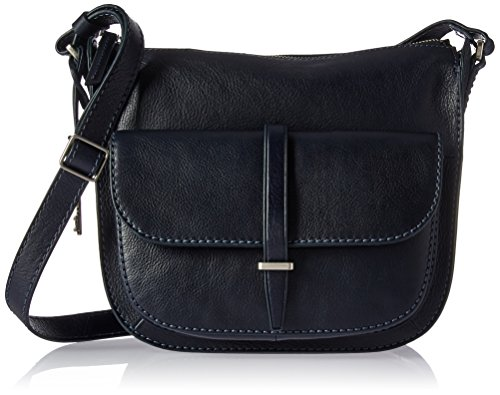 Fossil Ryder Crossbody Bag, Midnight Navy by Fossil