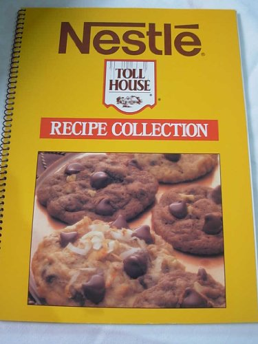 nestle-toll-house-cookbook