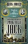 L'Étrange affaire de Spring Heeled Jack: Burton & Swinburne, T1 par Hodder