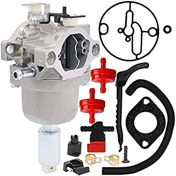 Amazon com : Carburetor For Briggs & Stratton 796587 591736 594601