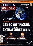 SCIENCES ET AVENIR [No 765] du 01/11/2010 - VAINCRE LA MIGRAINE / LES NOUVELLES PISTES - GEORGES CHARPAK / L'OEUVRE D'UN PHYSICIEN - LES SCIENTIFIQUES ET LES EXTRATERRESTRES / STEPHEN HAWKING ET HUBERT REEVES