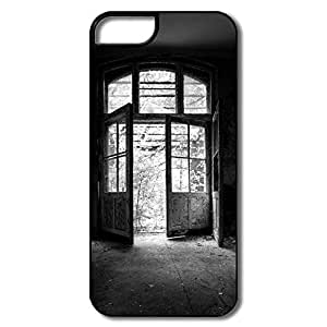 Movies Abandoned House IPhone 5/5s IPhone 5 5s Case For Couples