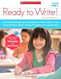 Ready to Write!, Peggy Campbell-Rush, 0545565820