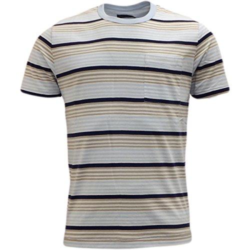 French Connection Fcuk Herren T-Shirt Short Sleeve T Shirt New, S, M, L, XL, XXL