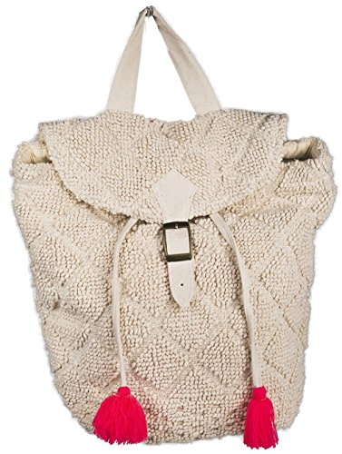 Carpet Backpack by Lovestitch