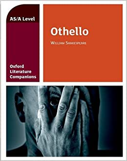 Book Oxford Literature Companions: Othello