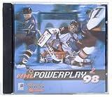 NHL Powerplay 98 (Jewel Case)