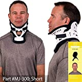 Ossur Miami J Cervical Neck Collar - Relieves Pain