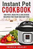 Bargain eBook - Instant Pot Cookbook