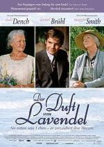 Filmcover Der Duft von Lavendel