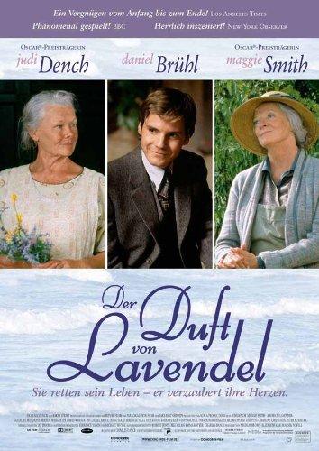 Der Duft von Lavendel Film