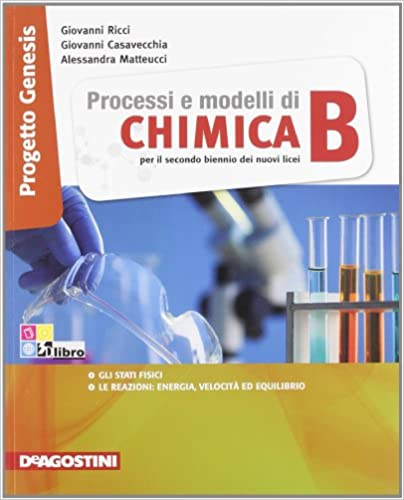 Procesii e modelli di chimica B