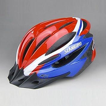 256g Peso Ultra Ligero - Casco Premium de Bicicleta de Flujo de Aire de Calidad Especializado