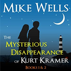 The Mysterious Disappearance of Kurt Kramer Audiobook