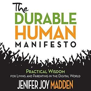 The Durable Human Manifesto Audiobook