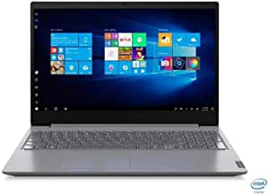 "Lenovo Ideapad V15 15.6"" Core i5-8265U 8GB RAM 256GB SSD Win10 Home Laptop"