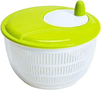 centrífuga para ensalada, cesta Colino, Tapa smart-lock, Base ...