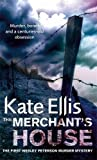 The Merchant's House: Number 1 in series (Wesley Peterson)