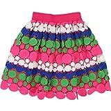 Billieblush - Toddler Girl's Multi Lace Skirt - Pink - Size 6