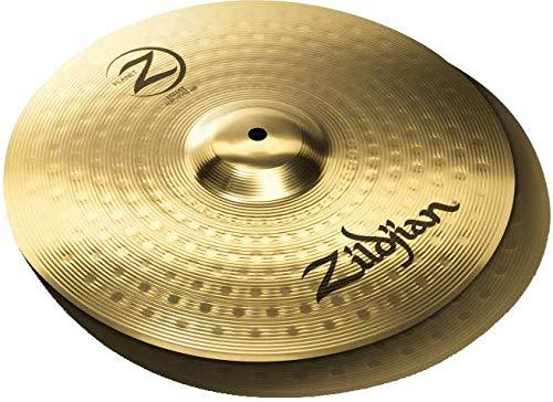 Zildjian Planet Z 13'' Hi Hat Cymbals Pair by Avedis Zildjian Company