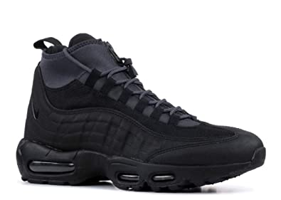 quality design c4c59 ab79b Nike Men's Air Max 95 Sneakerboot High Rise Hiking Boots