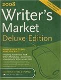Writer's Market 2008, Robert Lee Brewer, 1582974977