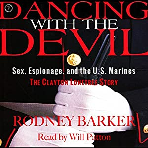 Dancing with the Devil Audiobook