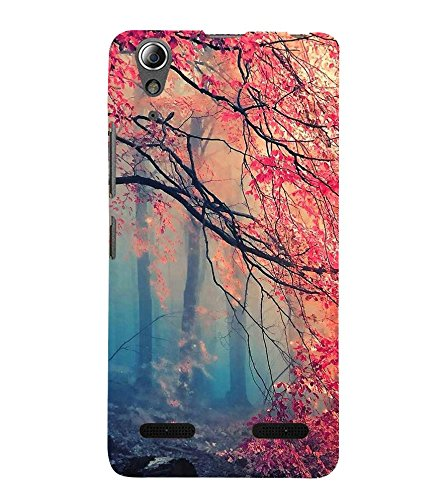 huge inventory 3e4fa 4be18 designer back cover for Lenovo A6000 Plus: printed back: Amazon.in ...