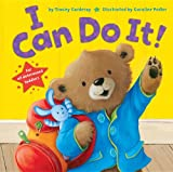 I Can Do It!, Tracey Corderoy, 1589251539
