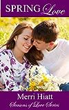 Spring Love (Seasons of Love)