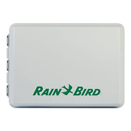Rain Bird Smart WiFi 10-Station Irrigation Sprinkler