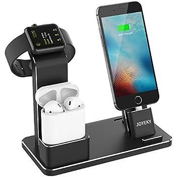 Amazon Com Olebr Apple Watch Stand Apple Watch Charging