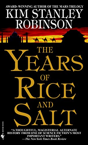 The Years of Rice and Salt: A Novel cover