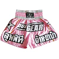 DUO GEAR Boys 'Estrellas Muay Thai y Kickboxing