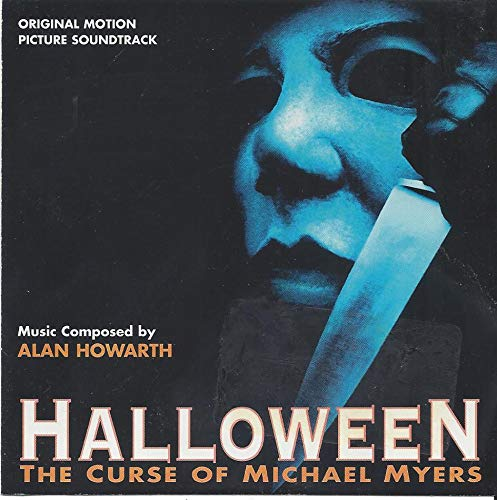 Halloween: The Curse Of Michael Myers - Original Motion Picture Soundtrack]()