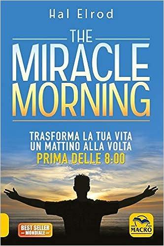 Libro the miracle morning