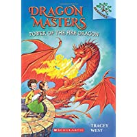 Dragon Masters #4: Power of the Fire Dragon (A Branches Book)