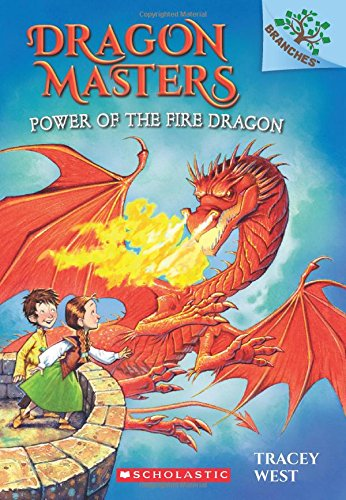 dragon masters book series