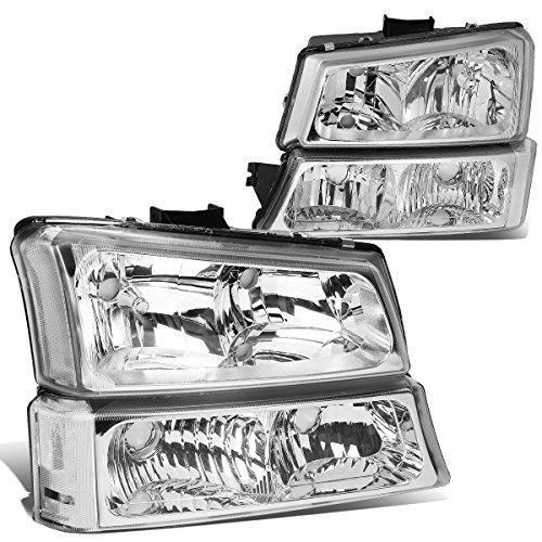 04 silverado headlights - 7
