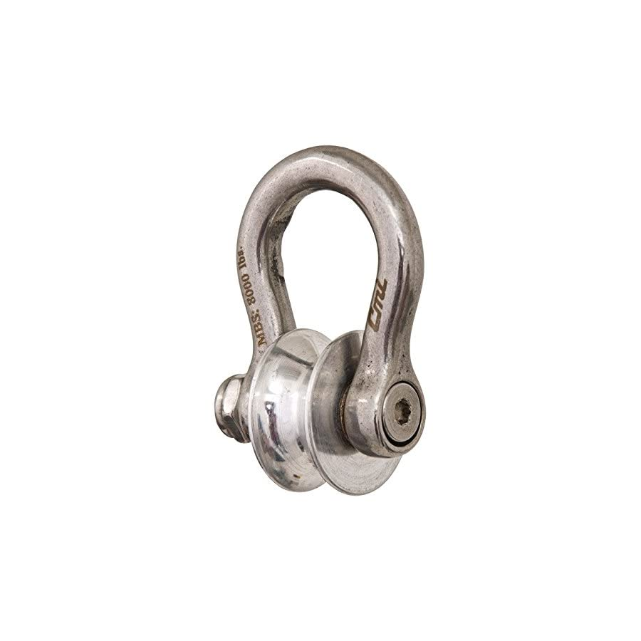 CMI Shackle Pulley