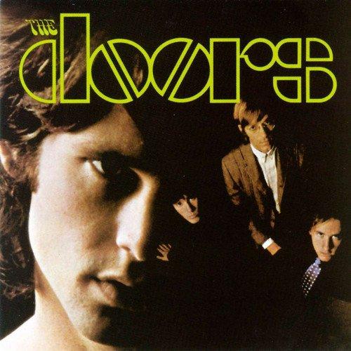 the doors vinyl - 7