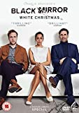 Black Mirror White Christmas [ NON-USA FORMAT, PAL, Reg.2 Import - United Kingdom ]