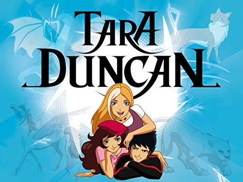 Tara Duncan on Amazon Prime Video UK