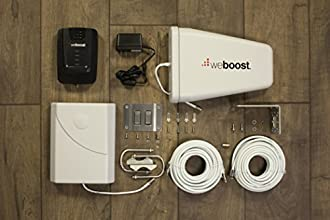 Cell Phone Signal Booster Image