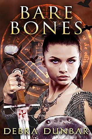 book cover of Bare Bones