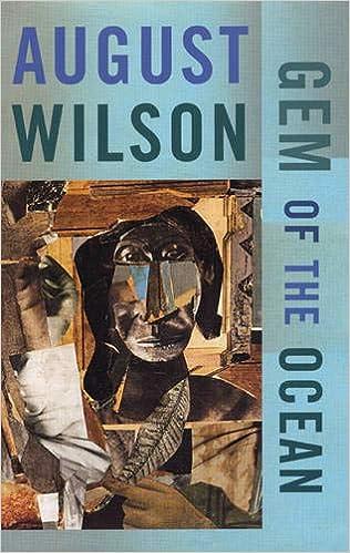 Download Gem Of The Ocean By August Wilson