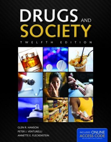 Drugs and Society (Hanson, Drugs and Society) by imusti