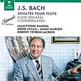 Rampal-Edition (Bach-Flötensonaten)