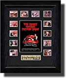The Rocky Horror Picture Show Filmcell , holographic serial numbered