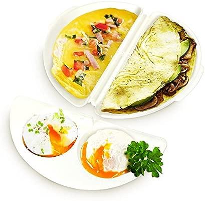 Pro Microondas Tortilla Pan | Excelente Eco Friendly Microondas ...